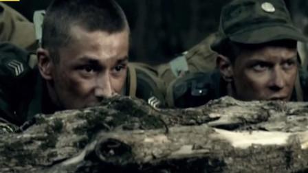 这就是俄罗斯的穿越战争片,值得一看!为何国产片就只会手撕鬼子?