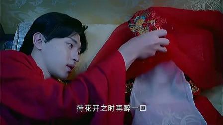 凤凰为完成锦觅心愿,居然在王陵中与她完婚!