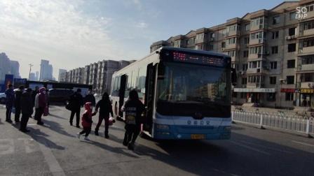 上园南路~ 奥体中心 (126路),洮昌小区站