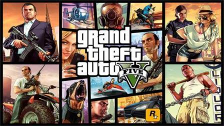 芝加哥劫车犯罪飙升 美国议员建议禁售《GTA》等游戏