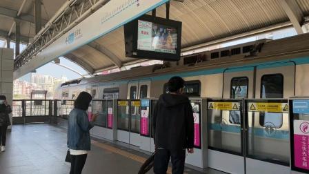 深圳地铁3号线(9)