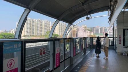 深圳地铁3号线(10)