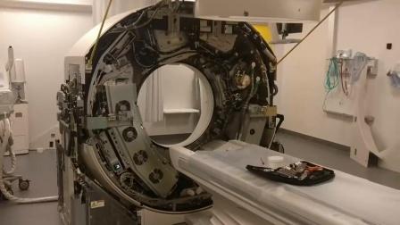 CT内部结构你见过吗?