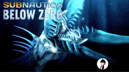 【矿蛙】深海迷航零度之下丨13 边界与海虾号