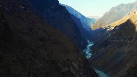 第4集 轰隆隆!惊险的虎跳峡——三江并流