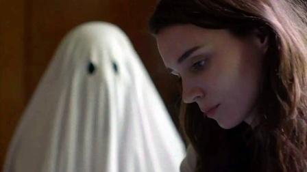 看完这部鬼片,再也不怕鬼了,因为鬼也可以深情和可爱