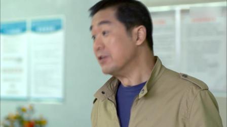 江欣对冯老师坦白,对于这件事,冯老师什么态度?