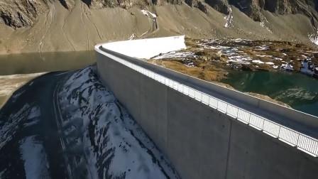 建抽水蓄能电站到底有多困难?钢管用的还是中国的!