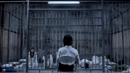 女孩参加人性实验,和一群男人关在一起,可她没想到人性丑陋!