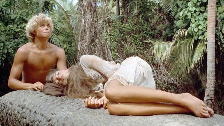少男少女流落海岛,多年后怀孕生子,却拒绝救助不愿离开