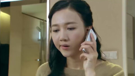 麦青接到了一个导演的电话,说要安排素素做女二号