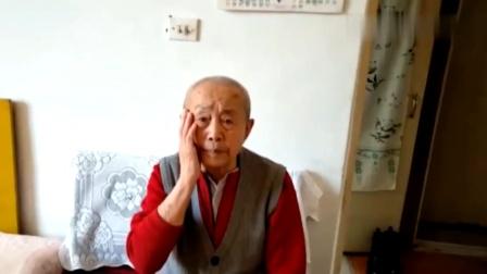 93岁老人大半年不洗脸,医生仔细检查后发现真正原因:这是病