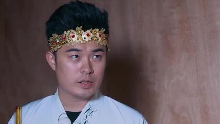 奔跑吧:陈赫查出马东是凶手,邓超还不知道发生了什么