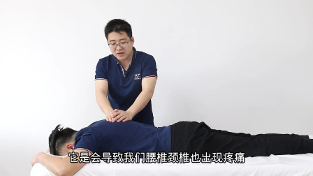 """驼背、背部疼肌肉僵硬有""""硬块""""?做好以下几点,帮你来矫正"""
