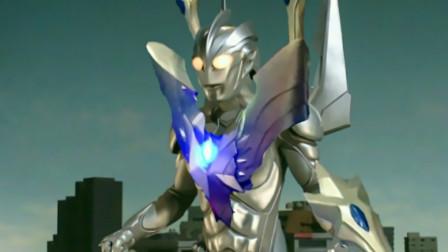 计时器从未闪过的4个奥特曼,1个成为不败战神,而他堕入了黑暗!