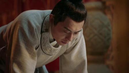 大明风华:朱瞻基跪在殿外,就算皇上让他走,他也不动