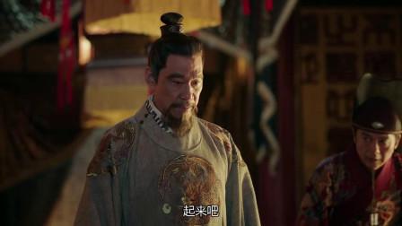 大明风华:太监只对皇上转述两个字,皇上主动见朱瞻基,也不骂了
