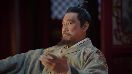 大明风华:朱瞻基要走,皇上问他说的话是什么意思,就会装糊涂