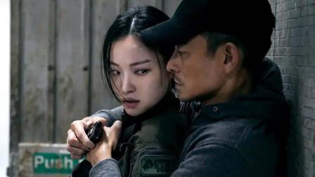 谷阿莫:刘德华一睡醒发现自己少了一条腿,警察还说他是通缉犯要抓他,他一头雾水《拆弹专家2》
