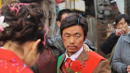 王宝强演技巅峰之作,演活了小人物的内心世界!上映时却鲜有人知