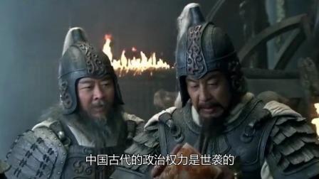 孙策有儿子,为啥还要传位给孙权?说出来别不信