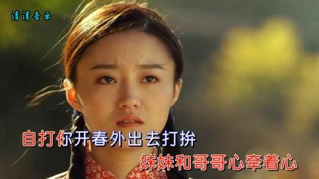 王莎莎-《泪人人》DJ何鹏版,黄土情歌,听得让人泪淋淋!