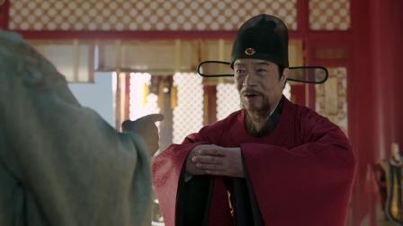 大明风华:大臣竟被皇上责骂:你是茅房的砖头,又臭又硬