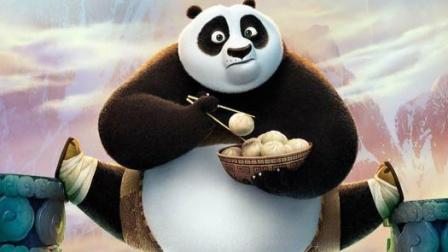 功夫熊猫01:这段话在大龙心里憋了二十年