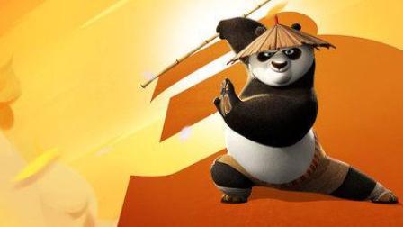 功夫熊猫02:师父也想弥补曾经的过错