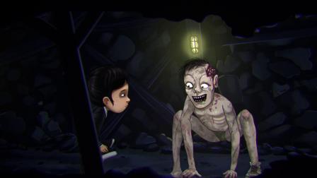 被拐卖的小女孩,见到了最黑暗的人性!真实事件改编的游戏