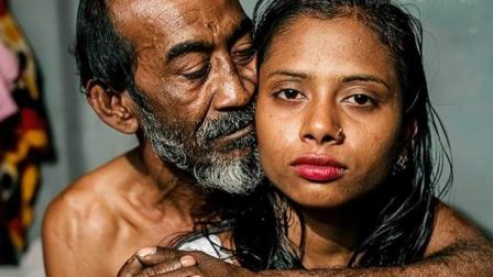 """印度""""水妻""""处境悲惨!连名分都没有,当地女性哭诉:只为了取水"""