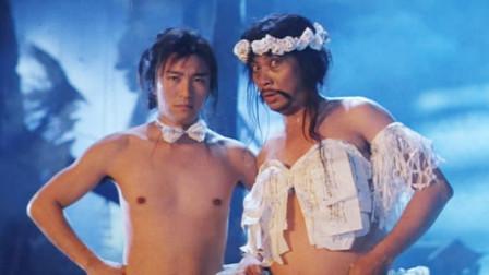 周星驰的最佳拍档,倒叙吴孟达的最佳男配角之路