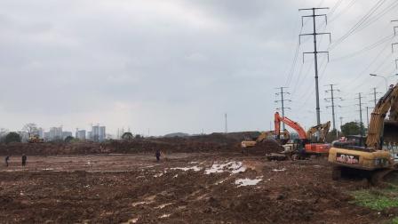 【直播交通】关注合马高铁建设进展(2):马鞍山南站制梁厂已开工。