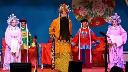 《大登殿》,叶永学,杨英,郫都区振兴川剧团2021.02.27全团合演