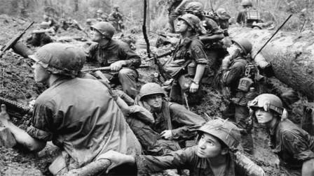 美国人图什么,跑那么远偏偏来打越南?原因揭秘后,所有人大悟