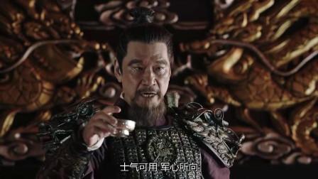 大明风华:朱棣决心要打仗,让户部重新拿方案!然后把酒一口喝下