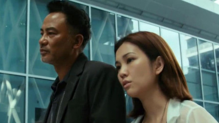 大追捕:林正忠觉得两个案子有关系,不料发生了意外