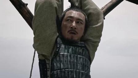 大明风华:于谦偷酒喝,皇上知道笑了出来,把他挂在旗杆上
