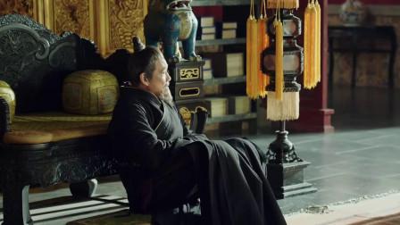 大明风华:皇上慢悠悠坐下,两手放袖子里靠着,就是一小老头