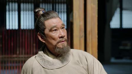 大明风华:姚广孝真厉害,皇上要求签,他抢了过来扔地上
