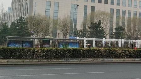 北京多区已飘雪 最大降水出现在房山十渡