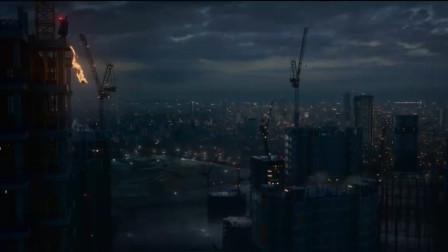 伦敦黑帮:男子害死黑帮老大,老大之子上门复仇,活活将他烧死