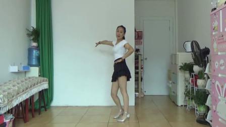 网红DJ《桂花香》青春舞蹈 久看不腻
