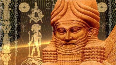 人类为什么会出现在地球?伊拉克古代遗址发现人类起源的科幻故事