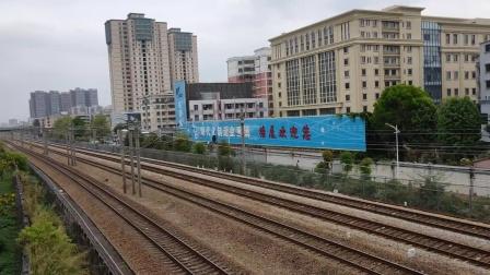 广深铁路和谐动车组