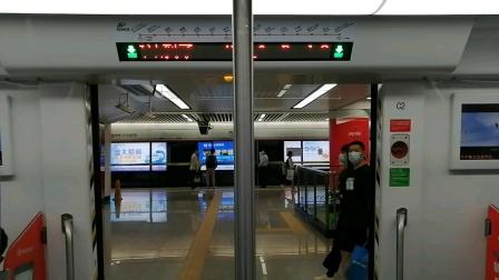 东莞地铁2号线(1)