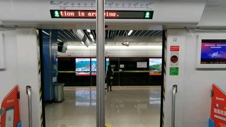 东莞地铁2号线(4)