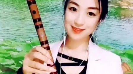《九儿》竹笛版,E调一节瑾儿乐坊专业笛子