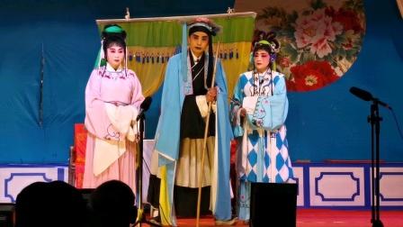 《佛堂升天》,胡学武主演申贵生,郫都区振兴川剧团2021.02.28演出