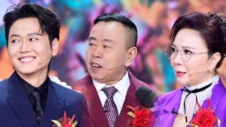 潘长江和蔡明互怼输在没文化 孟鹤堂看不下去